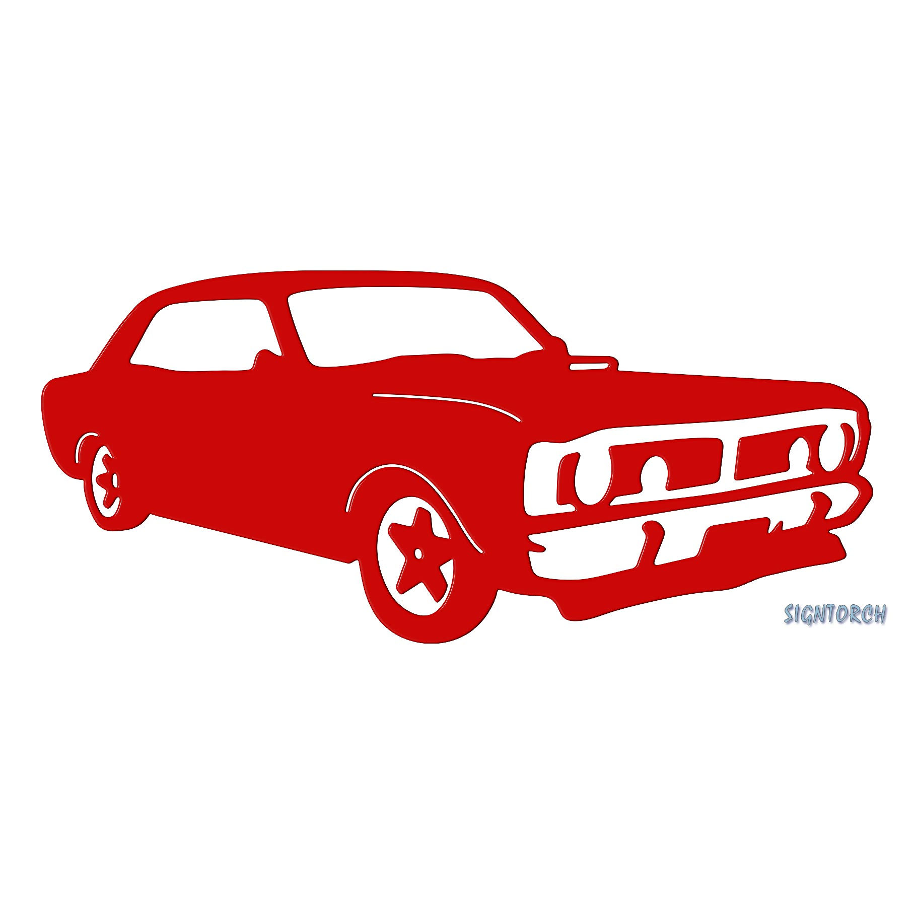 ford falcon xy gtho readytocut vector art for cnc free dxf files rh readytocut com Ford Falcon Ute 2018 Ford Falcon